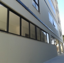 Edifício Guabirotuba